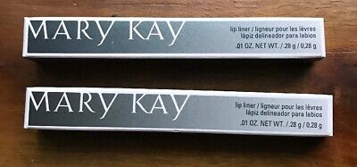 Lot of 2 Mary Kay Lip Liner Clear 048453