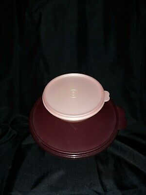 2~Tupperware Wonderlier Bowls~2-cup & 10c ~Starlight Pearlescent Design New