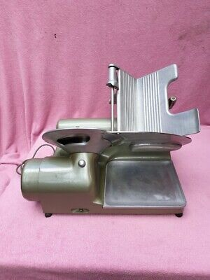 Hobart Commercial Meat Slicer  Model A1512 Heavy Duty - Fully Operational