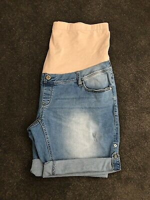Maternity Shorts - Jeans West - Size 16