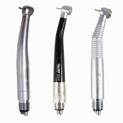 Dental E-generator High Speed LED Handpiece Coupler KAVO NSK Style Big Head