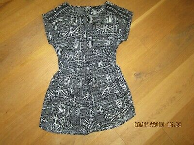 New look girls Playsuit 915 age 14