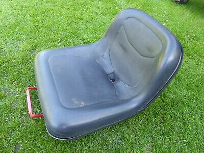 Westwood Countax Milsco XB150 Seat For Ride On Lawnmower Tractor