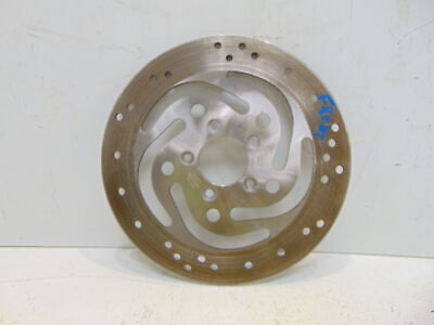 Harley Davidson Softail Heritage Classic 03 Front Rotor