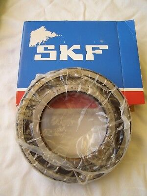NU219 ECP SKF Cylindrical Roller Bearing