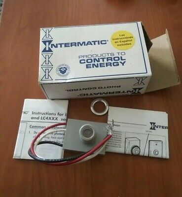 Internmatic 120V K4121 New Condition