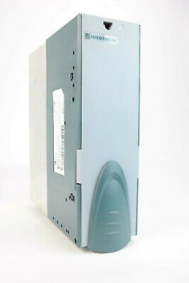 Eurotherm Epower Thyristor Controller, Epower/3PH-100A/600V, Driver Unit, 14437