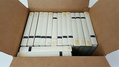 Lot of 18 American Airlines Music reel to reel tapes - Popular BASF