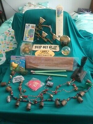 Vintage and Used Assorted Junk Drawer Lot