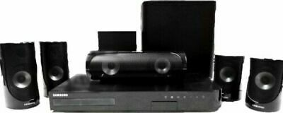 Samsung HT-J5500W Home Theater System USED🔥
