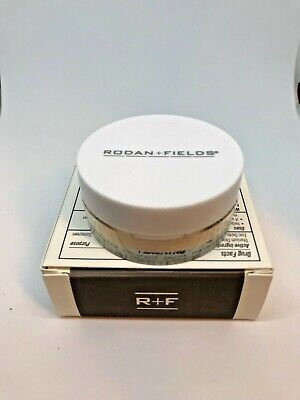 Rodan and Fields Enhancements Mineral Peptides SPF 20 *Light *EXP 05/2020 NIB