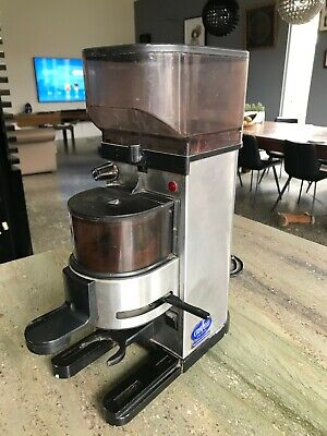 La Cimbali Commercial Coffee Grinder