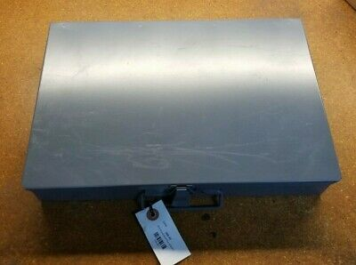 9-1//4 In D 13-3//8 In W Durham MFG 215-95-D571 Compartment Box