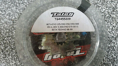 Outlaw Racing Front Sprocket 14 Teeth Tooth HONDA CR250R 1988-2007 CRF450 X 05-14 14T Outlaw Racing Products
