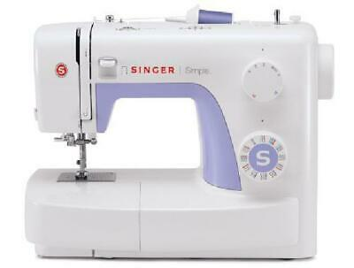 SINGER | Simple 3232 Portable Sewing Machine with 32 Built-In Stitches Including