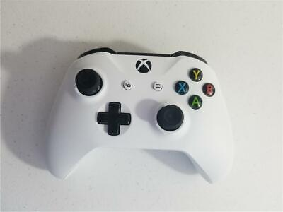 Microsoft White Xbox One Wireless Bluetooth Controller Gamepad