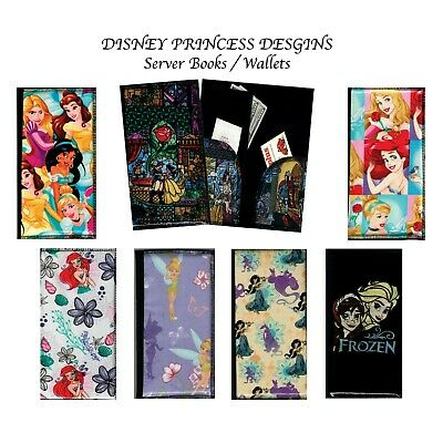 Disney Princess Designs / Server Books