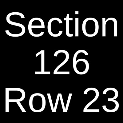 2 Tickets Milwaukee Brewers @ Colorado Rockies 9/29/19 Coors Field Denver, CO
