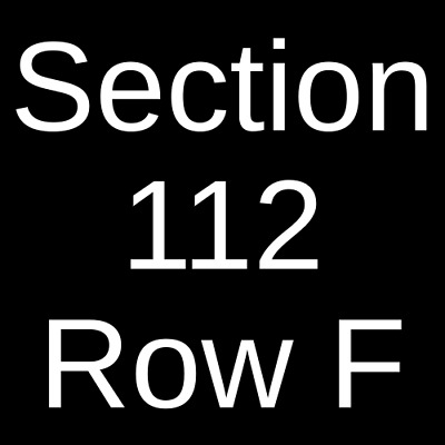 2 Tickets The Black Keys, Modest Mouse & Shannon and the Clams 11/22/19