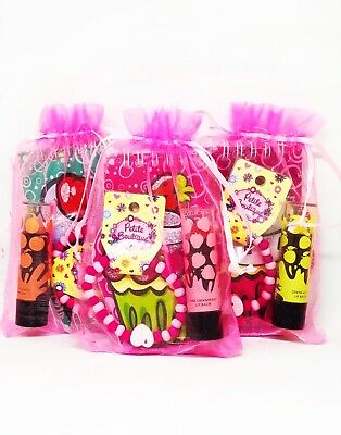 Girls Pre Filled Party Bags /Ready Made Girls  Pamper Party Bags
