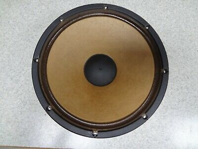 Kenwood Kl-777 Woofer T11-0043-05 Great Condition Free Shipping