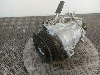 2014 MERCEDES A CLASS Diesel Air Con Pump 447280-7432 323