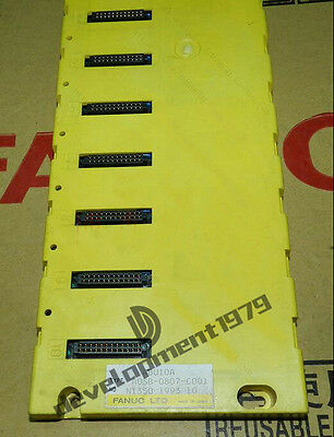 Used Fanuc Base Module A03B-0807-C001 Tested