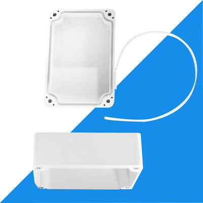 Waterproof IP65 Plastic Junction Box Housing Electronic Project Enclosure Case