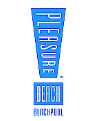 2 x Blackpool pleasure beach wristbands / tickets for Sunday 20th October