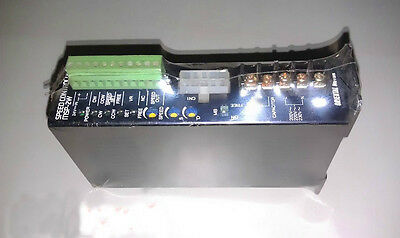 Used Oriental Motor MSP-2W Speed Controller Tested