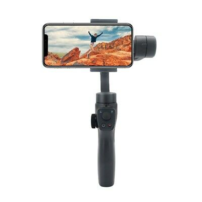 With Osmo mobile 2 Beyondsky Eyemind 2 3-Axis Gimbal Handheld Stabilizer simlar
