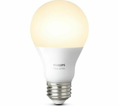 Philips Hue white e 27 light
