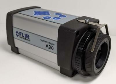 FLIR Systems THERMOVISION A20 1196055