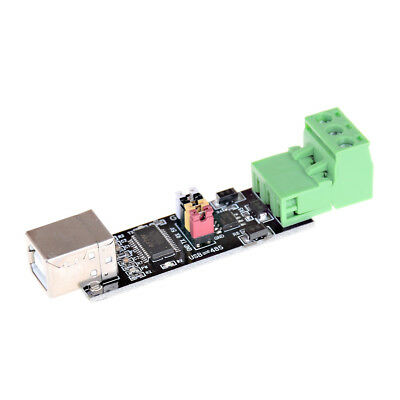 USB to RS485 TTL Serial Converter Adapter FTDI interface FT232RL 75176 Module IU
