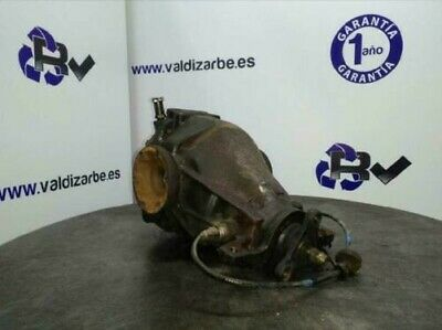 Differential Hinten/R1233511108/02810096840/110592 / Mercedes-Benz Bm Serie