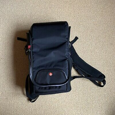 manfrotto camera bag