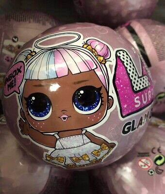 Lol Surprise Doll Glam Glitter Series 2 Wave 1
