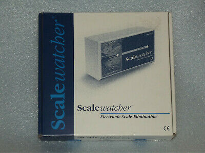 Scalewatcher Electronic Scale Elimination 1 Star descaling limescale new & boxed