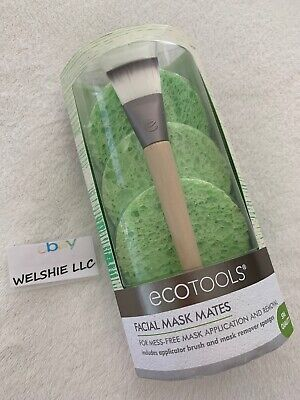 NEW EcoTools Facial Mask Mates