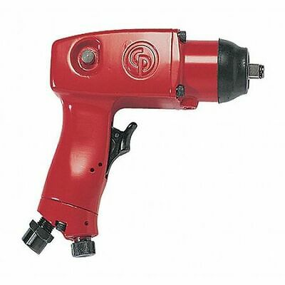"""CHICAGO PNEUMATIC CP721 3/8"""" Pistol Grip Air Impact Wrench 75 ft.-lb."""