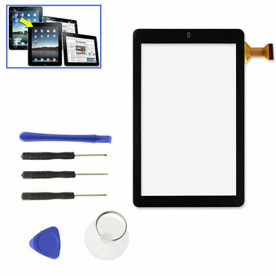 New Digitizer Touch Screen Panel for RCA 10 Viking Pro RCT6303W87 DK Tablet