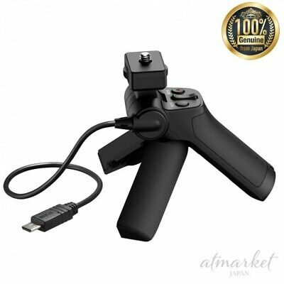 SONY Shooting grip VCT-SGR1 Multi-terminal cable Camera genuine from JAPAN F/S