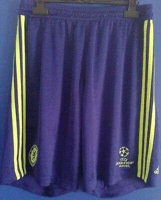 Details about Adidas UCL Champions League Shorts AP1293 Soccer Football Training Short Pants