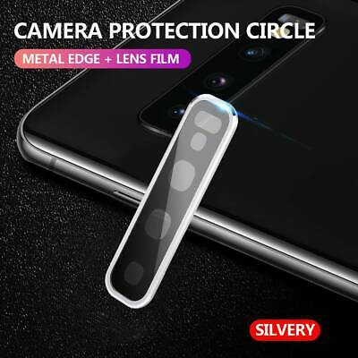 For Samsung Galaxy S10/S10 Plus Camera Lens Tempered Glass Screen Protector
