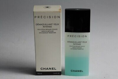 CHANEL Démaquillant yeux intense 100 ml (45215)