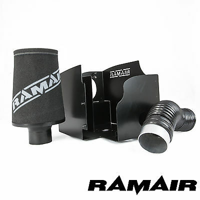 Ramair Performance Ansaugung Induktion Luftfilter Kit für Mini COOPER S 1.6 R53