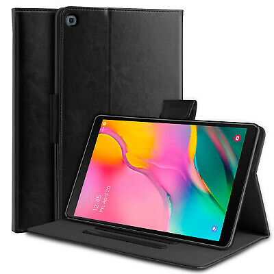 """For Samsung Galaxy Tab A 10.1"""" 2019 SM-T510 T515 Tablet Stand Folio Case Cover"""