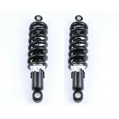 2x 290mm Rear Shock Absorber Suspension for Pit Dirt BIKE SSR SDG Taotao Roketa