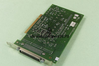 1PCS NI Used National Instruments PCI-MXI-2 DAQ Card In Good Condition