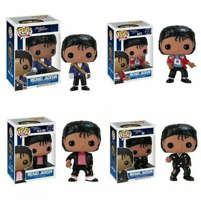 FUNKO POP michaels action figure Doll toy Collectible toys Limited Edition